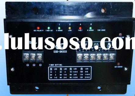 Solar Power System Controller / solar and wind hybrid controller