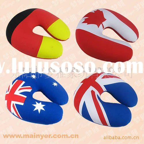 Travel Pillow, Microbeads Pillow ,Neck Pillow