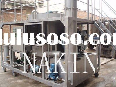 Used Oil Processing Equipment For Distilling Waste To Diesel
