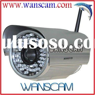 WANSCAM IR CUT Wireless Waterproof Outdoor Security Box IP Camera