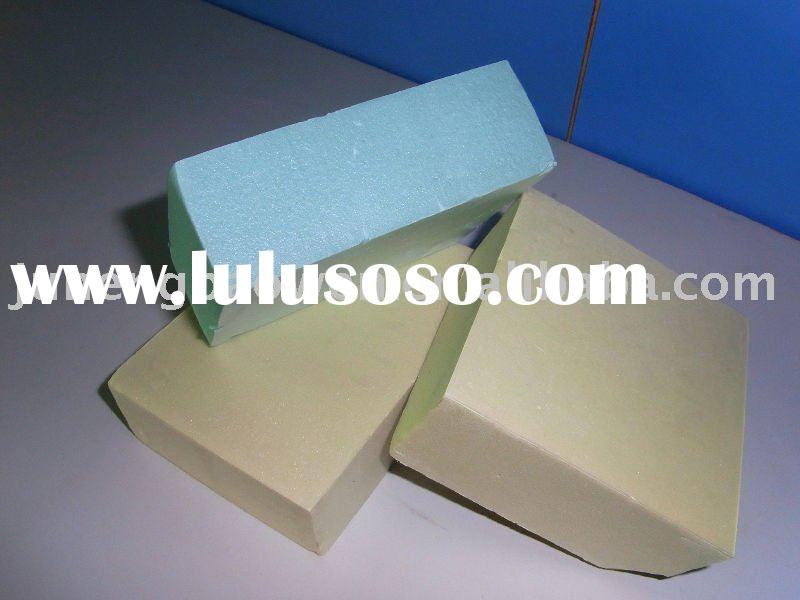 XPS Extruded polystyrene insulation board