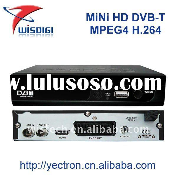 ali m3601e hd dvb-t,dvb t mpeg4 tuner,dvb-t,hd set top box for Portugal,Iran,Poland etc.