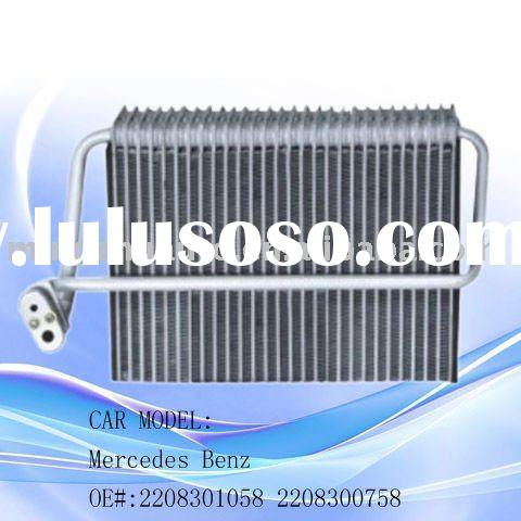 auto air conditioner evaporator for Mercedes Benz - S-CLASS (W220) (OE# 2208301058 2208300758/ EV 93