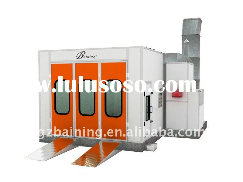 auto painting oven/ painting booth for car/spray painting booth BN-10