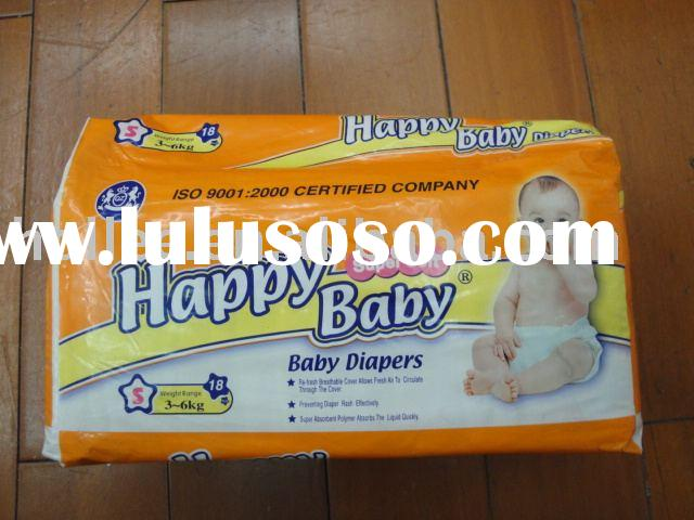 baby changing nappies and diapers brands