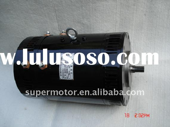 electric car motor ,big torque electric car motor ,EV motor