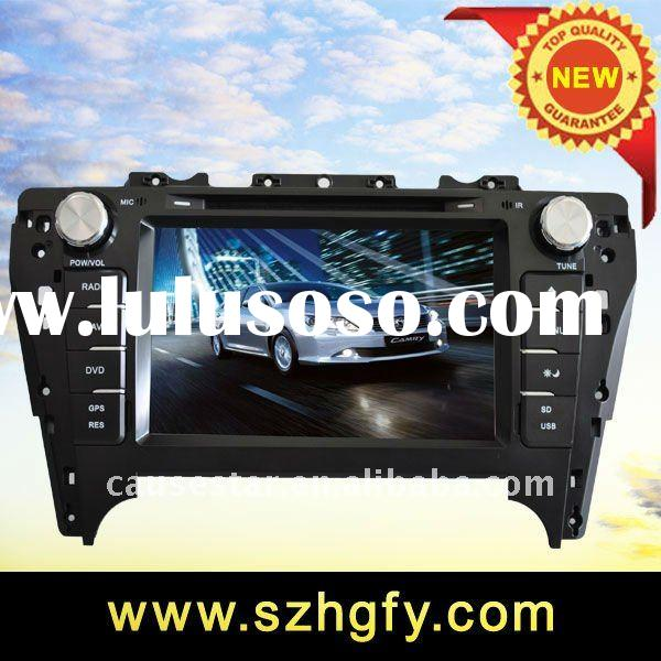 factory price toyota avensis 2012 car dvd