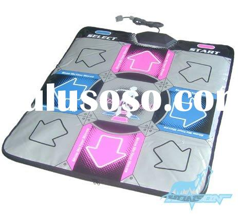 for PS/PS2/XBOX/USB/GAME CUBE 4IN1 DANCE PAD