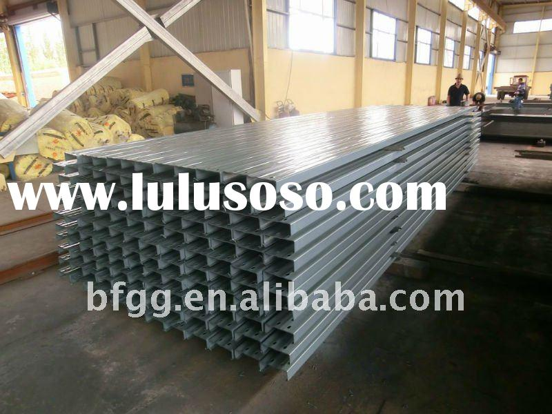 galvanized sheet and roof purlin C steel beam C section steel ,C shaped steel