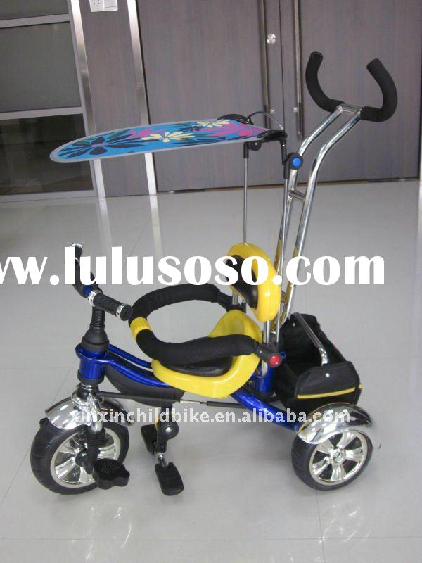 high quality hot selling children Lexus tricycle,baby tricycle,kid's tricycle