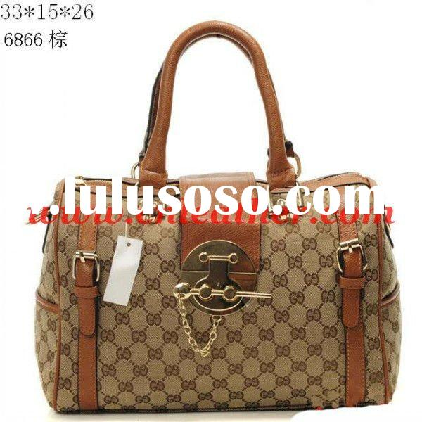 high quality pu handbags,pu women handbag wholesale