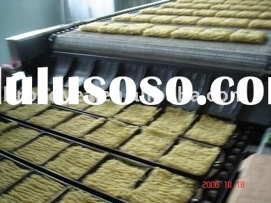 instant noodle process line/dried instant noodle production line/noodle line
