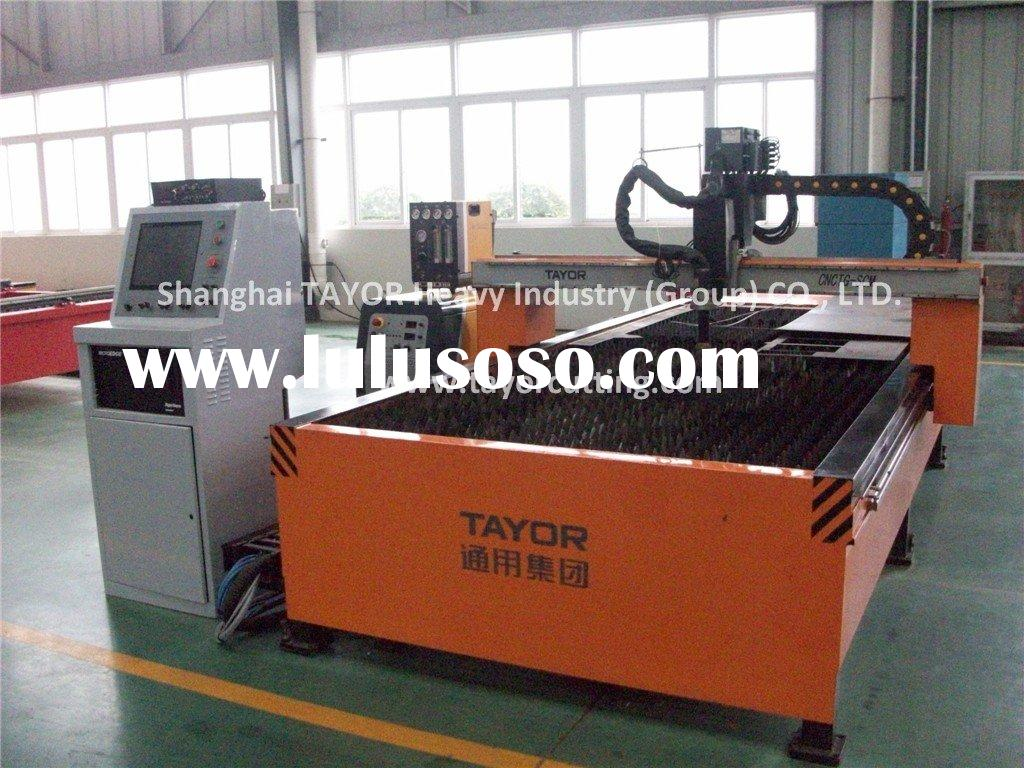 integral type plasma cutting table, CNC Plasma cutting table, Plasma cutter, CNC cutter, Plasma cutt