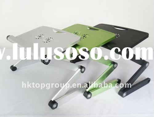 patent folding laptop table used in bed