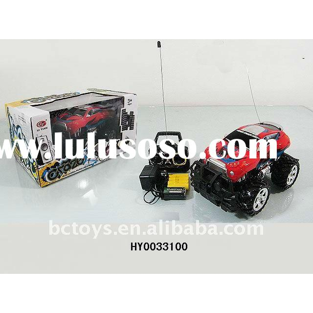 two colour 4CH black toy pedal car steering wheel HY0033100