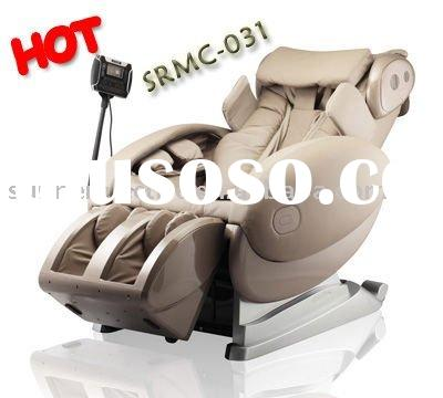 zero gravity electric massage chair with heat function