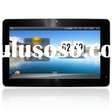 10.1 inch Tablet PC with Android 2.2 OS + GPS Module, 3D Accelerate and G-sensor (L010-1)