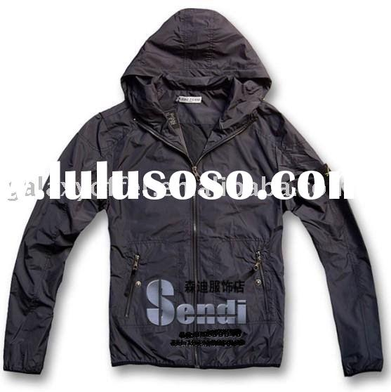 2010 Hot brand boy Men's Winter Canvas Cotton Hoody Hoodie Jacket Outwear Coat Paypal
