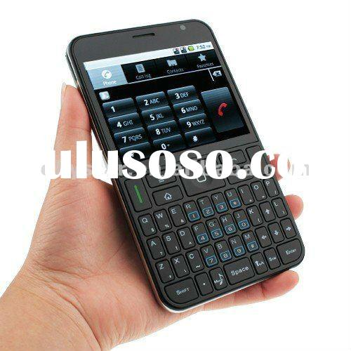 "2012 Latest Dapeng A9000 Dual Sim Android 2.2 3.5"" Touch QWERTY WIFI TV GPS Phone"