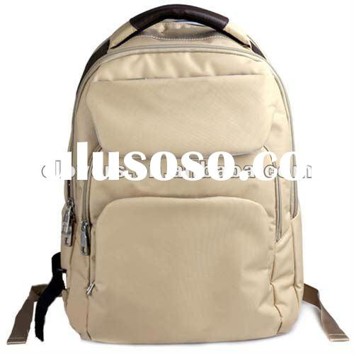 2012 new design popular backpack bags for laptop computer