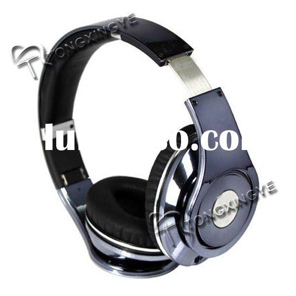 2012,wireless headset, Earphone, Stereo ,Headphone, Hot selling Headphone