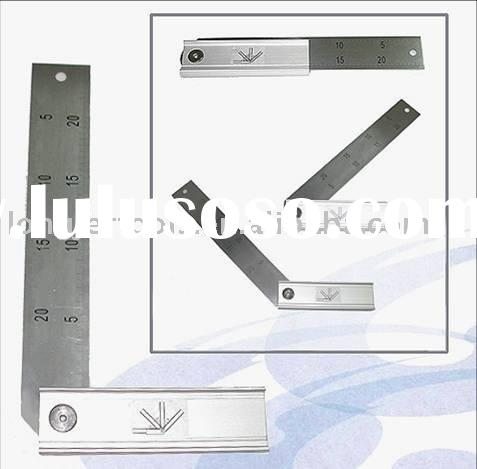250mm Auto-Lock Angle Square (Measuring Tools)