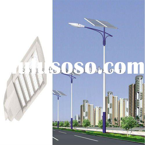 30-120W IP65 CE RoHS FC approved Solar LED Street Light