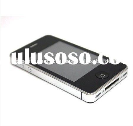 3.2'' touch screen unlocked gsm i68 4g wifi phones