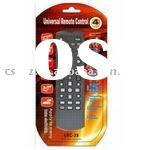 4 IN 1 UNIVERSAL TV ,DVD ... REMOTE CONTROL,NEWEST MODEL