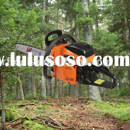 ANYUAN 52cc chainsaw with CE