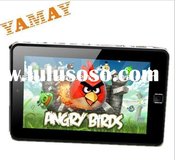 Angry Bird 7 inch Android 4.0 Amlogic Cortex A9 tablet PC