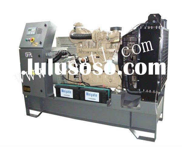 CE Standard Cummins diesel generators for sale(Over 10years of producing Diesel Genset)