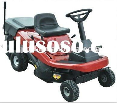 CE approved B&S engine riding Lawn Mower Tractor/ Riding lawn mower/ Ride-on Lawn Mower