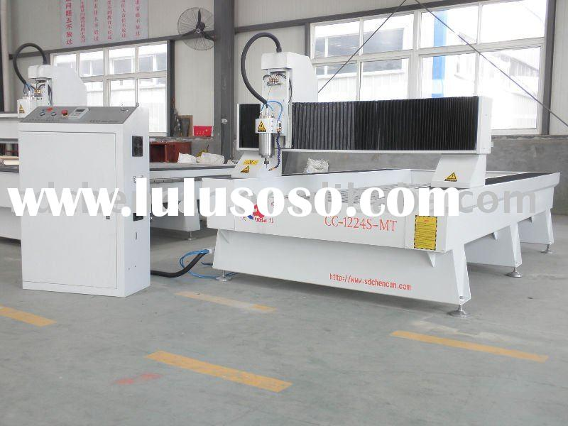 CNC Glass Engraving Machine of CNC Router