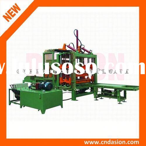 DS6-15 brick making machine for sale in usa