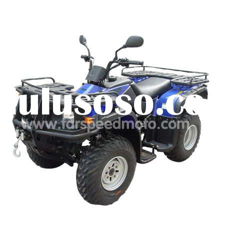 EEC 250cc Quad,250cc ATV,250cc four wheelers,250cc ATV Quad,250cc ATV for sale (FPA250E-A)