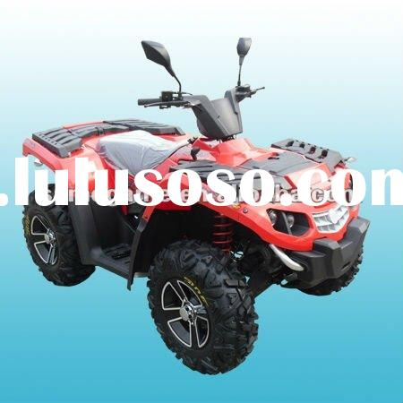 EEC ATV,400CC ATV,Water cooled ATV 400ST-8 with 4x4,CVT