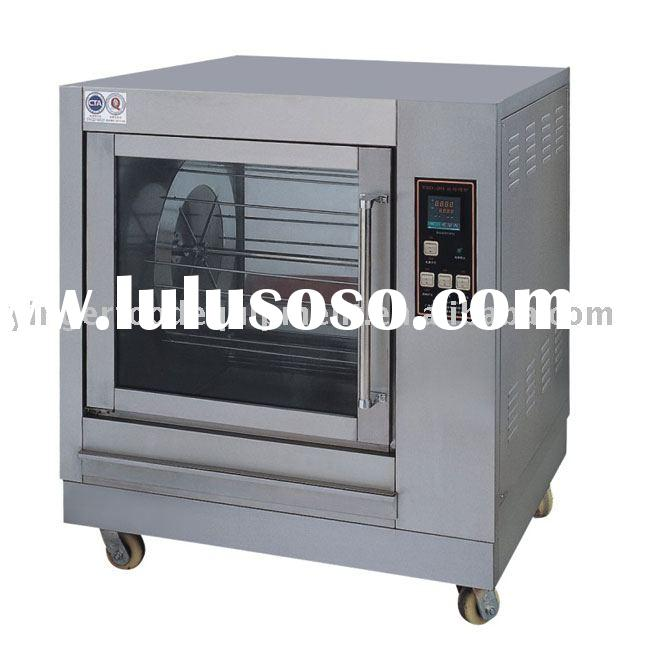 Electric Rotisserie (1-Layer)/kitchen equipment/hotel equipment/restaurant equipment