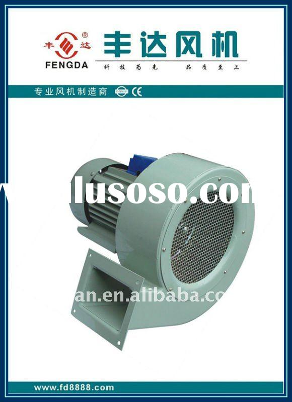 Low Pressure Blower : Low pressure centrifugal blowers