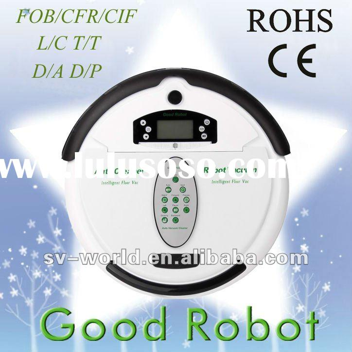HOT 699,floor washing robot,rechargeable wireless mini robot vacuum cleaners