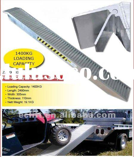 Heavy duty car ramp, Truck Ramp, Heavy Loading ramp, aluminum Ramp