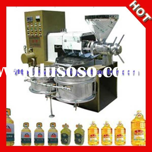 Hot selling cooking large palm Oil Press Machine