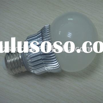 IKEA designs E27/E26/B22 5.5w LED bulb light