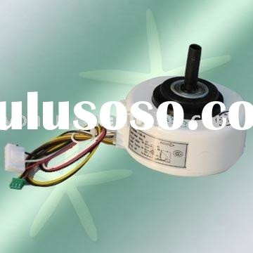 Indoor Fan Motor, Parts Of Air Conditioner