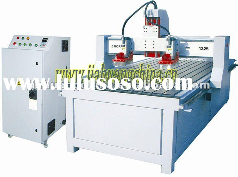 JH1325 Stone cnc cutting machine stone carving tools