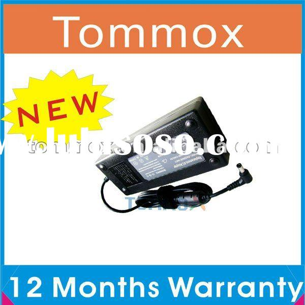 Laptop AC Adapter For Toshiba 19V 6.32a