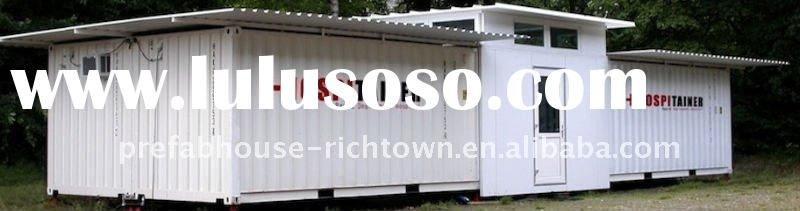 Mobile container clinics for sale