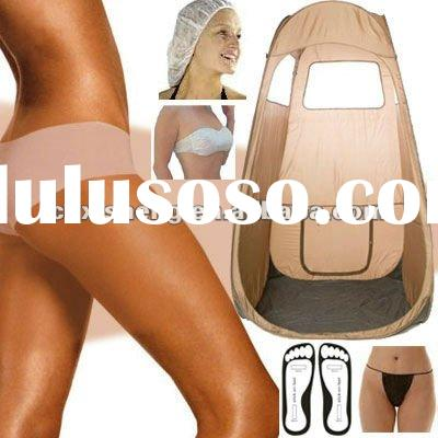 New Airbrush Tanning KITS Spray Tan equipment