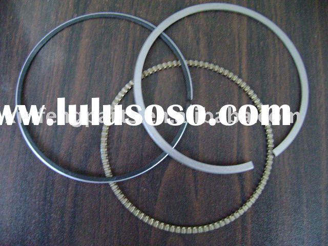 Piston ring engine spare replace parts of AIR COMPRESSOR AUDI BEDFORD BUICK CATERPILLAR CITROEN CUMM