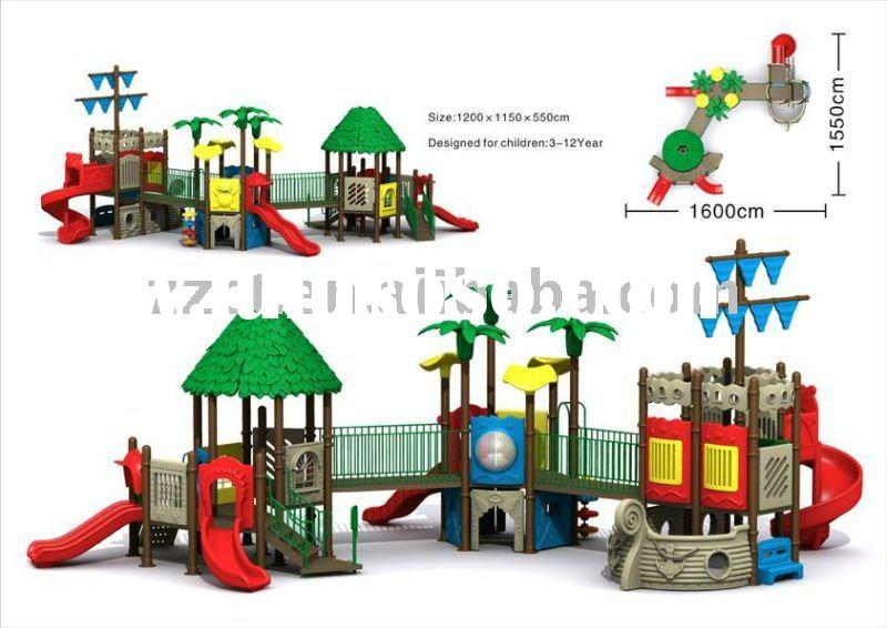 Outdoor Play Structure Accessories 49